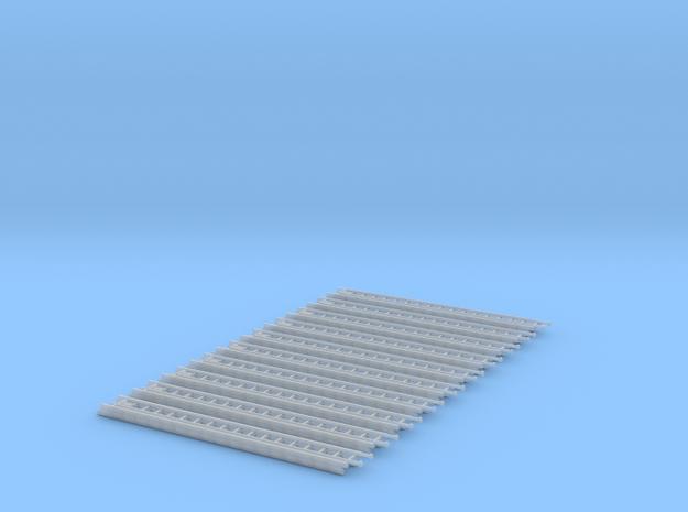 3tlg Schiebleiter 10x 3d printed