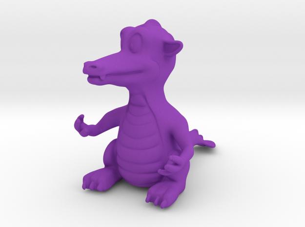 Dragon small 3d printed
