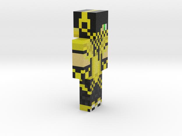 6cm | dylzolo 3d printed