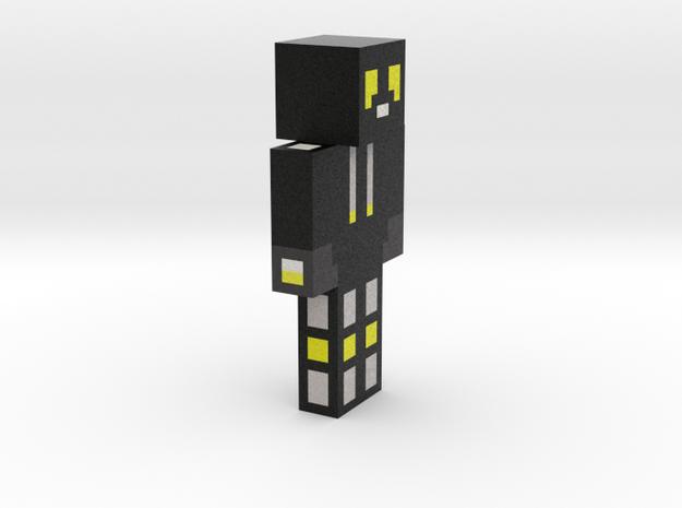 6cm | Meaooo 3d printed
