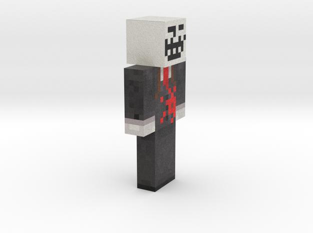6cm | T_Rollinue 3d printed