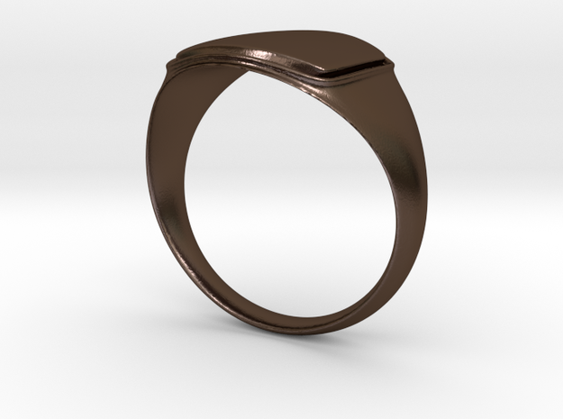 Prince Ring 5 3d printed