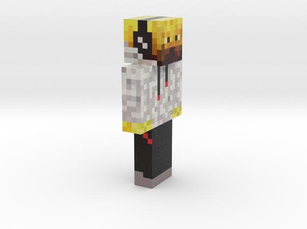 6cm | Kyle_Active1 3d printed