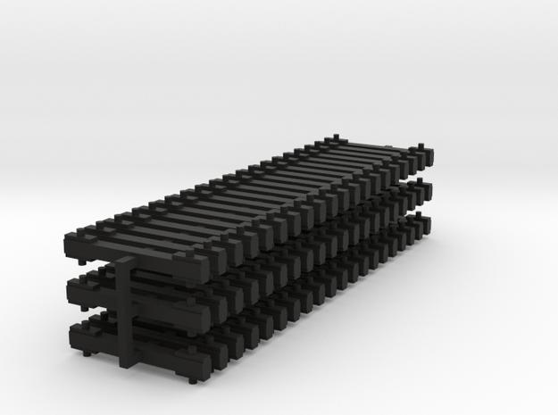 NEM bars 60x5mm 3d printed