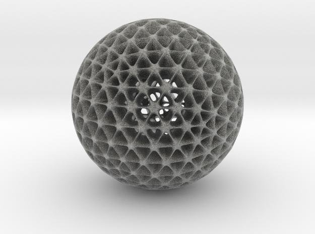 Geo Sphere 3d printed