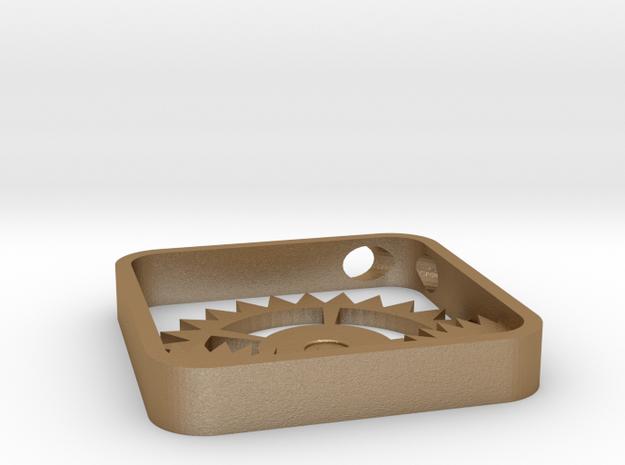 Settings Pendant 3d printed