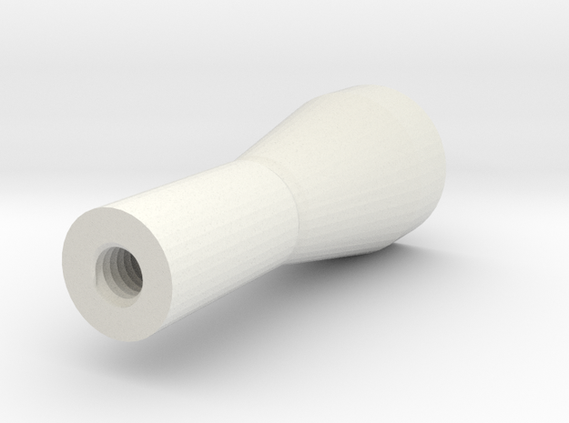 taphandle blank 3d printed