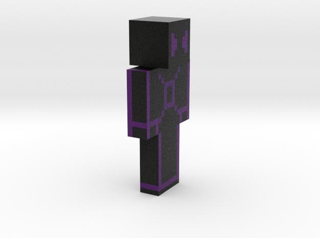 6cm | skullman4747 3d printed