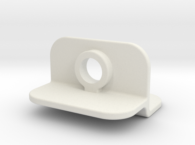Squarehelper for iPhone3 or iPhone4 3d printed