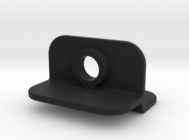 Squarehelper for iPhone3 or iPhone4 3d printed