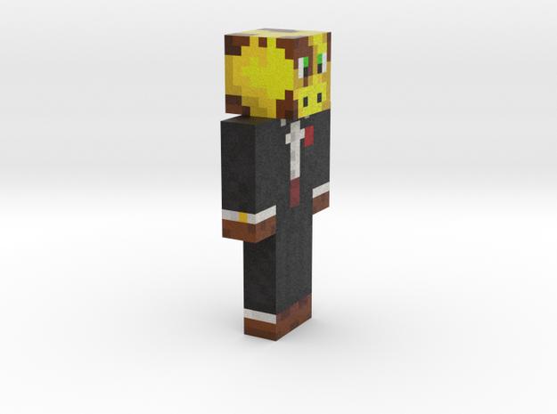 6cm | pixelgiraffe 3d printed