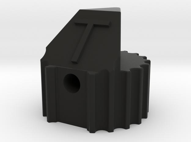 tone knob 3d printed