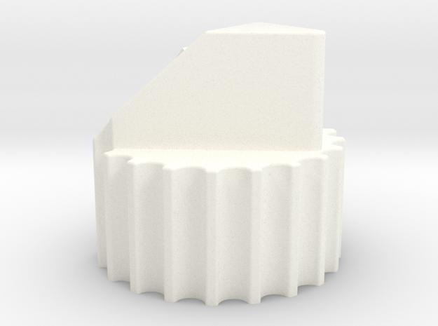 volume knob 3d printed