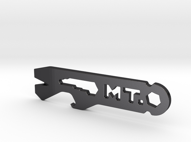 MT.O Prybar Tool 3mm 3d printed
