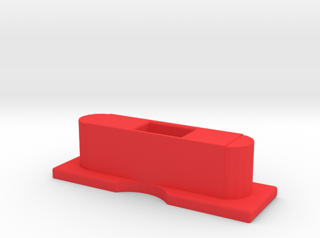 Elevation Lightning Dock Edit 3d printed