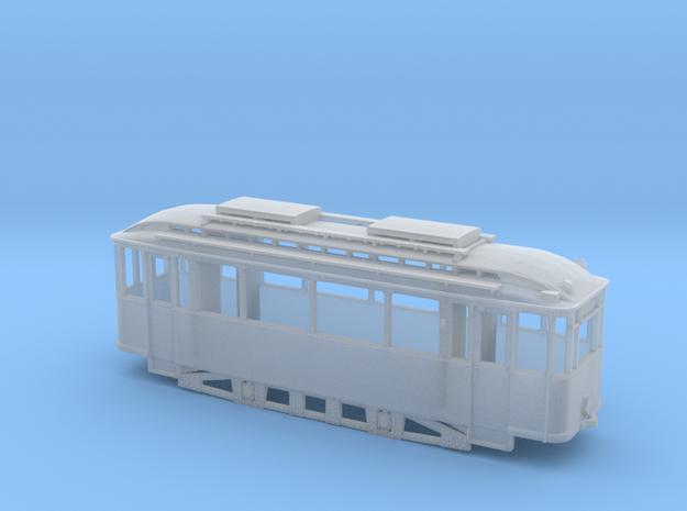 Tram Leipzig Typ 22c Pullmanwagen (1:160) N