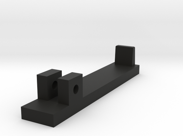POCKET DOOR HANDLE 3d printed