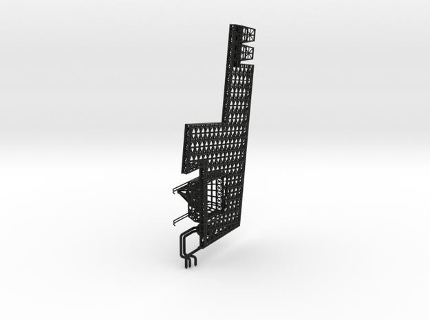 upper deck starboard 3d printed