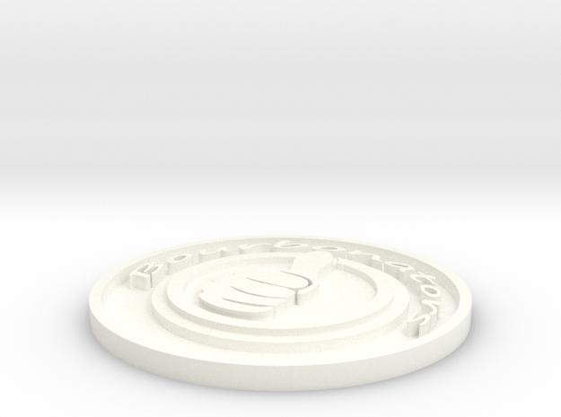 BourbonatorsCardCapv4 - Thin 3d printed