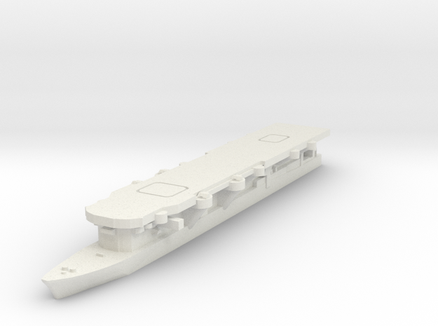 Bywater's Matsushima 1:2400 x1 3d printed