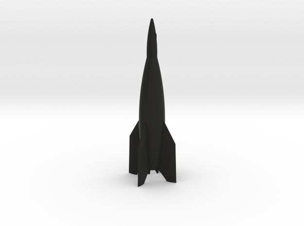 A9 A10 Rocket Scale 1:200 3d printed