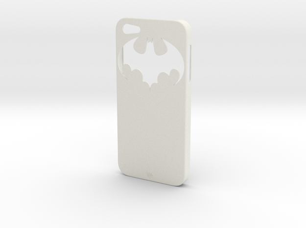 iPhone 5 Batman Case