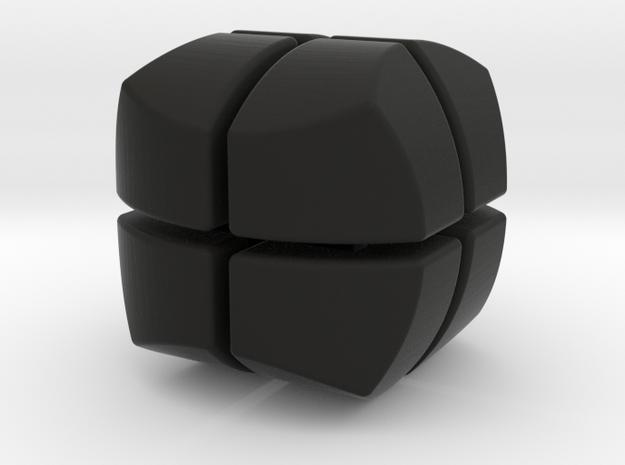 Mini Hexaball 2x2 3d printed