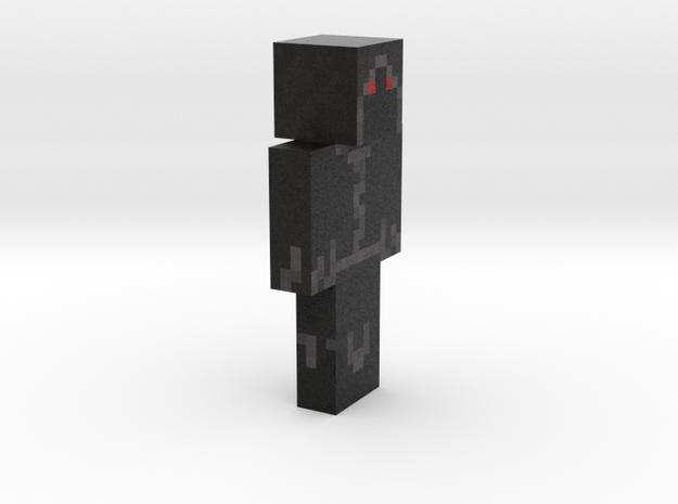 6cm | theendofallofme 3d printed