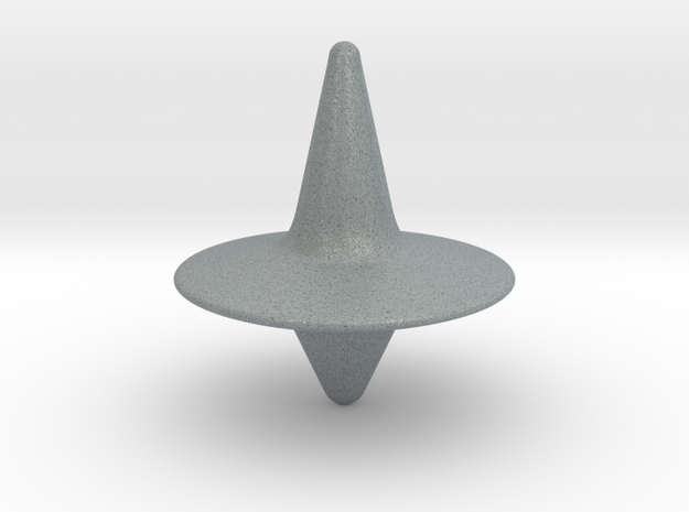 Spinning Top 3d printed