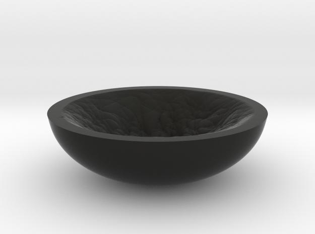 Brainbowl 3d printed