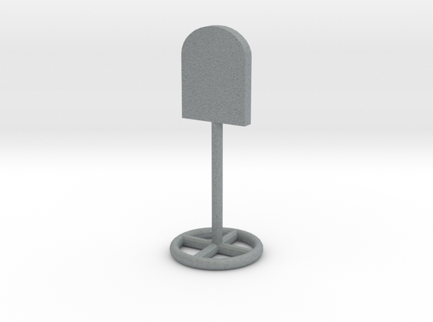 hobbs project110 3d printed