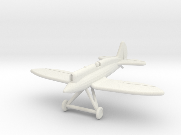 GAAR18 Howard DGA-3 'Pete' 1/144 3d printed