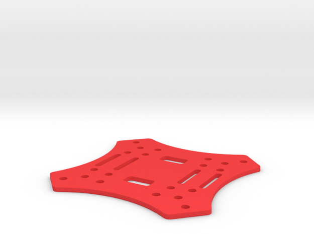 Center Plate Top x1Pcs 3d printed