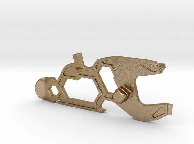 Bi/Tri Tool A 3d printed