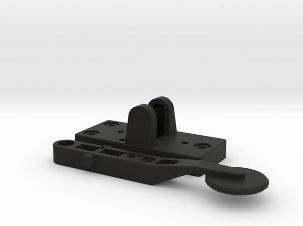 Straight Key 3d printed