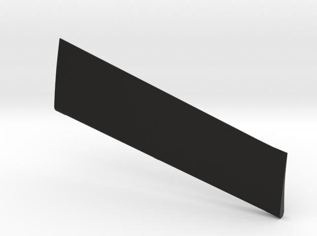Wind Skimmer - Left Aileron 3d printed