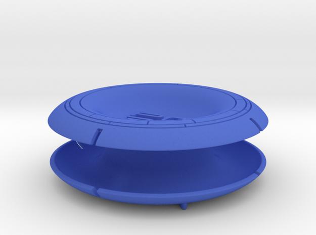Earbud Wrap 3d printed