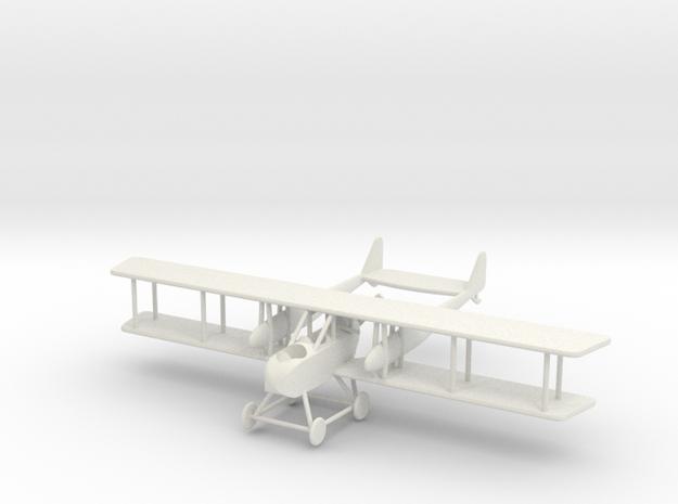 AGO C.II 1:144th Scale in White Natural Versatile Plastic