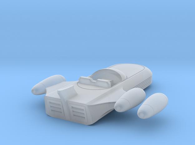 Speeder-15mm