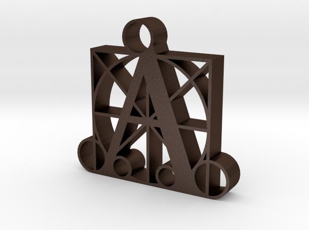 A - DURER (40%) 3d printed