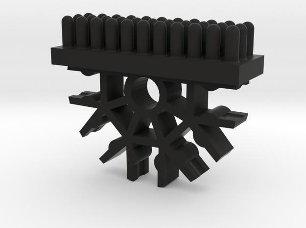 K'Nex to Krinkles uck 03f04m 3d printed