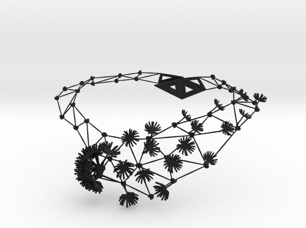 New Dandelion Necklaces