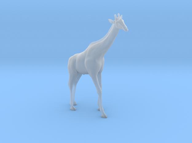 Giraffe 1:45 Standing Male 3d printed