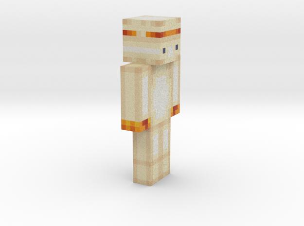 6cm | kermit0925 3d printed