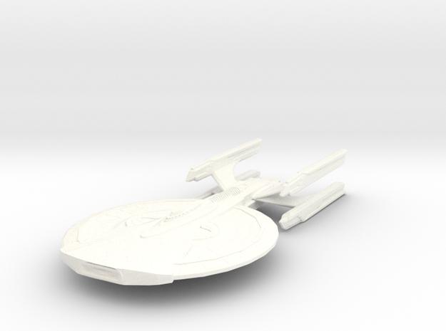 Archer Class Battleship