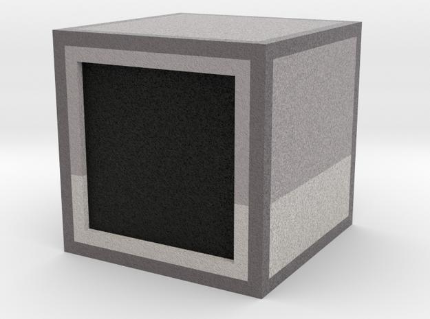 Monitor in Full Color Sandstone