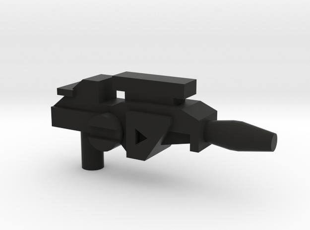 Robo Gun JZ 3d printed