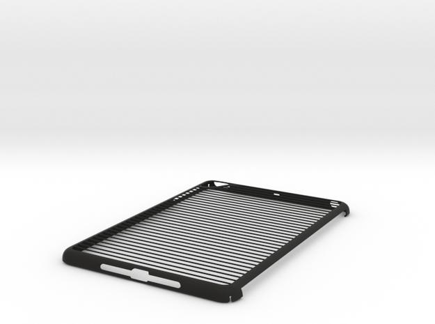 iPad Mini Tubes Case 3d printed