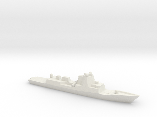 Hobart Class 1/2400 in White Natural Versatile Plastic
