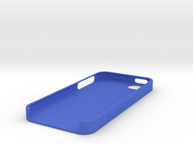 Iphone 5 Name case